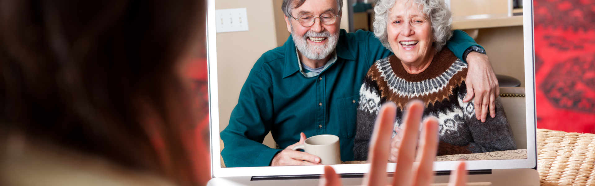 appel video social senior
