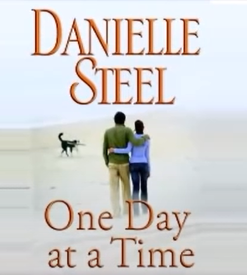 Audiobook - One Day at a Time by Danielle Steel