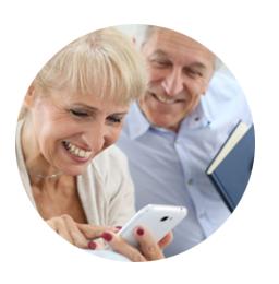 13 applications pour faciliter le quotidien des aînés