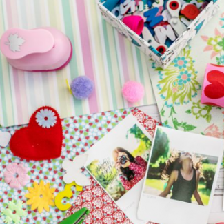 Scrapbooking Ideas to Preserve Your Memories