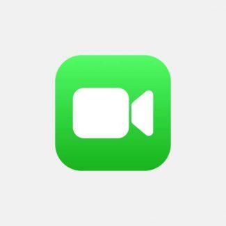 Comment utiliser Facetime avec un Iphone