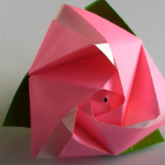 Origami - instructions
