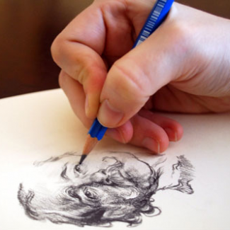 20 sketching tips to help you make your first marks
