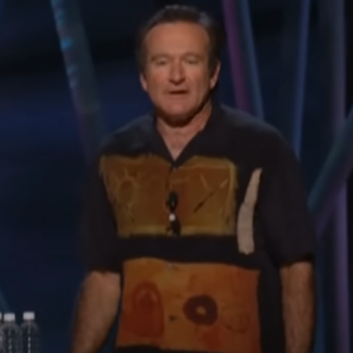 Robin Williams Stand-up