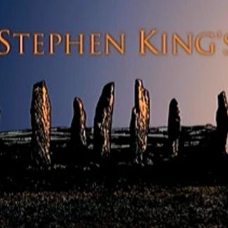 Audiobook - N. by Stephen King