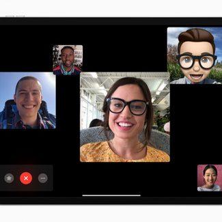 Comment utiliser Facetime sur Ipad
